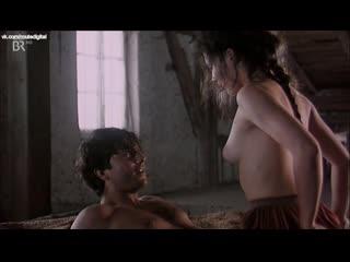 Julia Stemberger, Katherina Mai Nude @ Madame Burin (1993) - 720 Watch Online