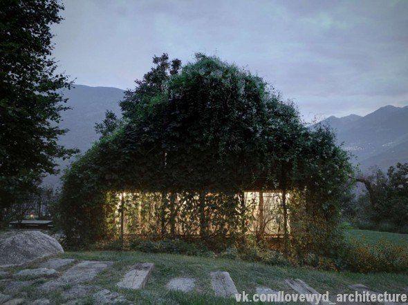 Green Box / Act Romegialli