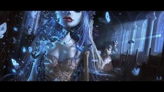 [Мультфильм] Труп невесты - Ты живой жених,я мертвая невеста(Эмили&Виктор)(Перезалив).....
