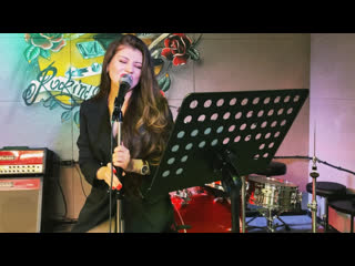 Кристина Светличная - La Vie en rose (cover)