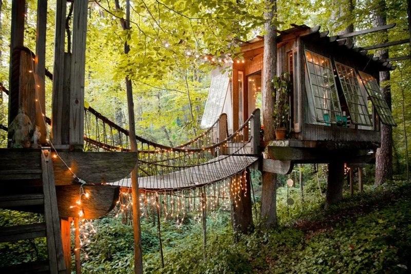 11 удивительных мест, которые можно арендовать на Airbnb, изображение №10
