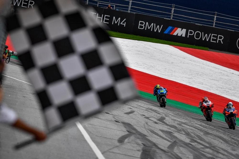 Фотографии Гран При Штирии 2020