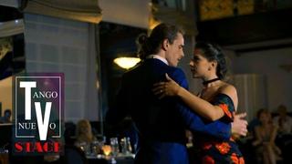 Tymoteusz Ley & Agnieszka Stach - Maritime Tango Challenge 2018