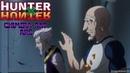 Hunter X Hunter (2011): Time Is Compressed For Zeno Netero (English Dub)