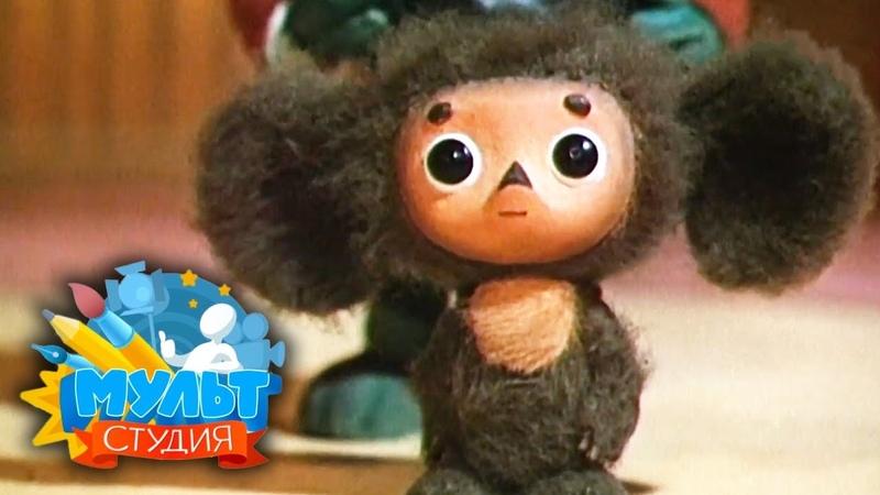 Мультстудия Выпуск 2 Кукольные мультфильмы интервью с Успенским рисование песком Карусель