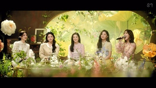 [STATION] Red Velvet 레드벨벳 'Milky Way' Live Video - Our Beloved BoA #4