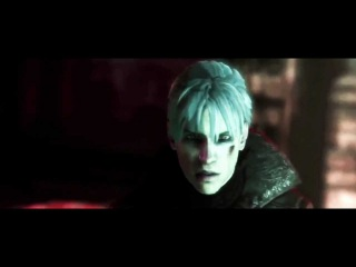 DmC - Vergils Downfall  • What would you do if you had another chance?