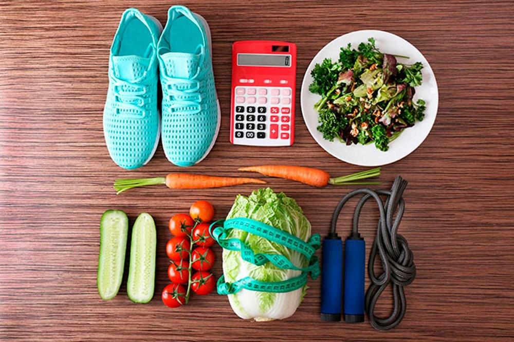 Из чего складывается расход калорий, изображение №1