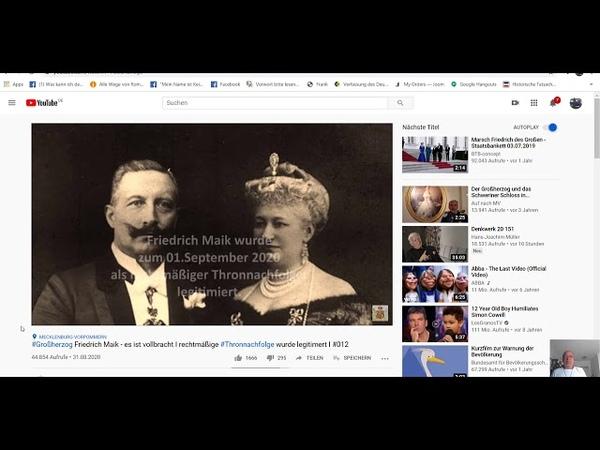 Hochverrath an den 26 Deutschen Völkern Täuschung und Manipulation spaltet uns