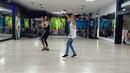 Coach Loubna Dhurata Dora ft Soolking Zemër zumba dance coreography