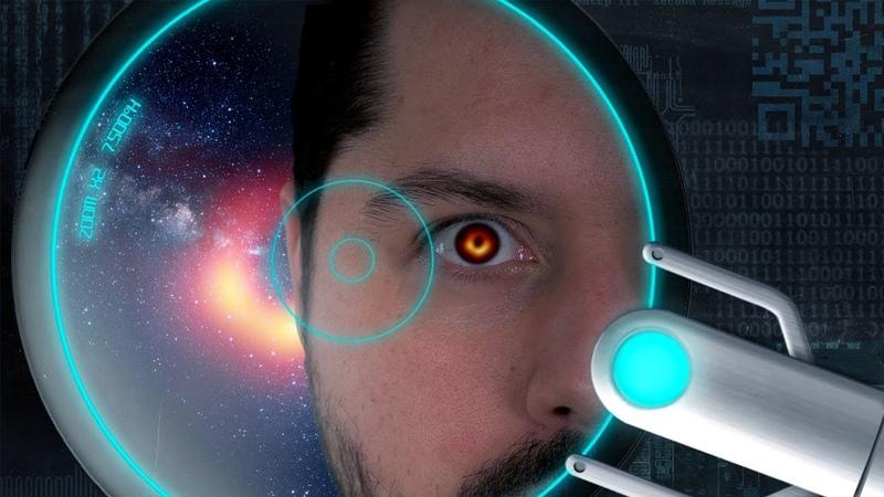 Como ver um Buraco Negro que não pode ser visto | Nerdologia Tech
