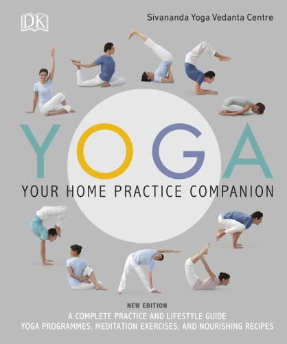Sivananda Yoga Vedanta Center] Yoga Your Home Pra