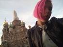 Личный фотоальбом Ангелины Князевой