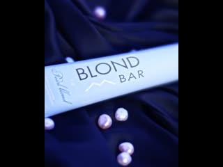 """⭐Абсолютно новая палитра крем-красок серии """"Blond Bar"""" теперь в Kapous Professional !"""