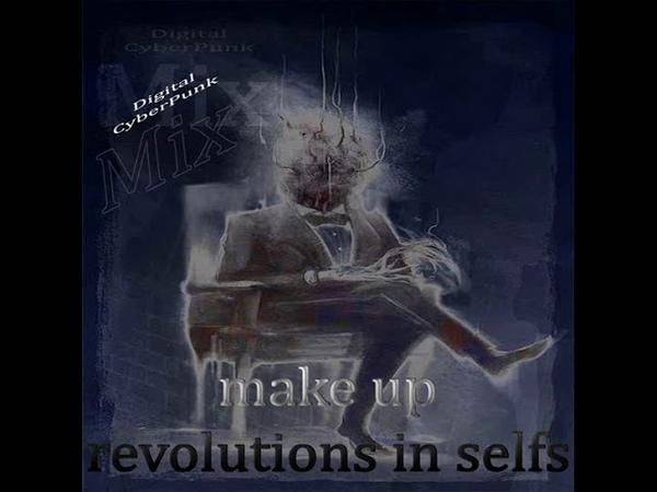 Kach make up revolutions in selfs vol7 4 Digital CyberPunk Mix