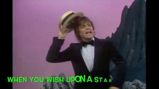 Muppet Songs: Mark Hamill - When You Wish Upon a Star