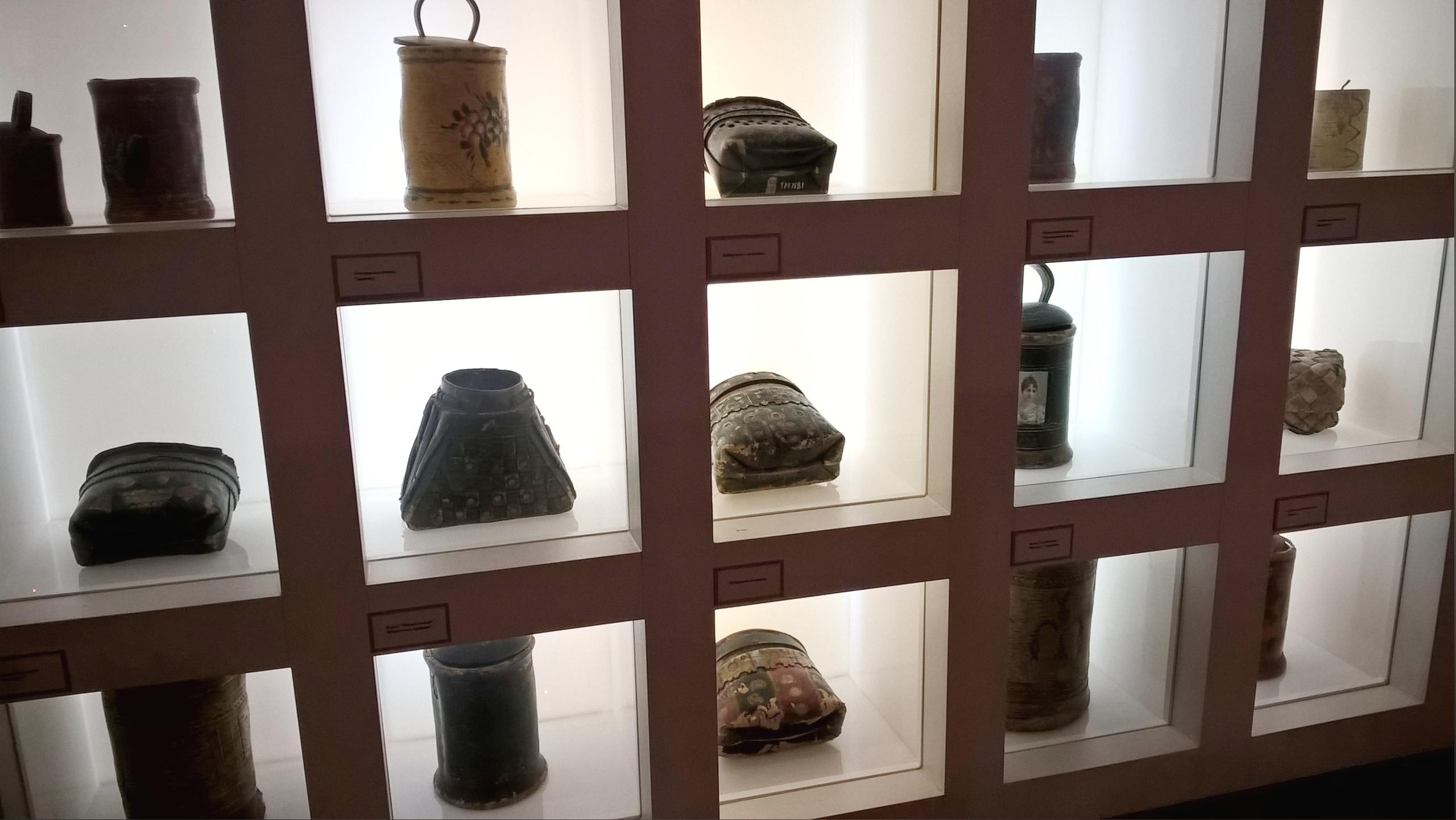 музей быта и ремесла Нижнего Тагила
