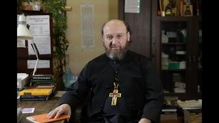 Монах и социальное служение