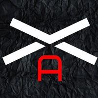 "Логотип Агентство технологий влияния ""АМАНИТ"""