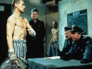 Красный гладиатор. Советский боксер Андрей Борзенко в лагере смерти Бухенвальд