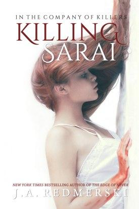 Killing Sarai (In the Company of Killers #1)