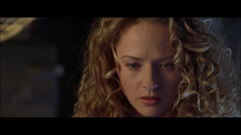 Альтернативная сцена из фильма Годзилла 1998
