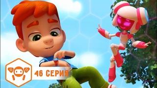 Ник изобретатель - Игра с гравитацией 💥 4K 💥 НОВАЯ СЕРИЯ | Мультик для мальчиков
