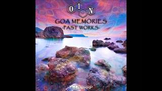 01-N - Goa Memories: Past Works [Full EP]