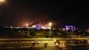 Saudi arabia abqaiq fire 🔥 attack today 14.9.2019please subscribe my chennel