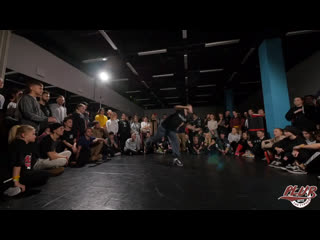 Mr. funny | preselection| battle