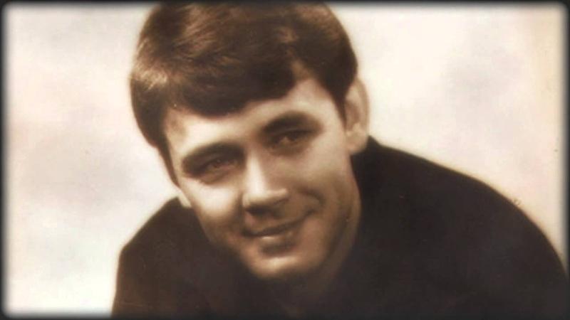 Юрий Гуляев Усталая подлодка 1966 пластинка