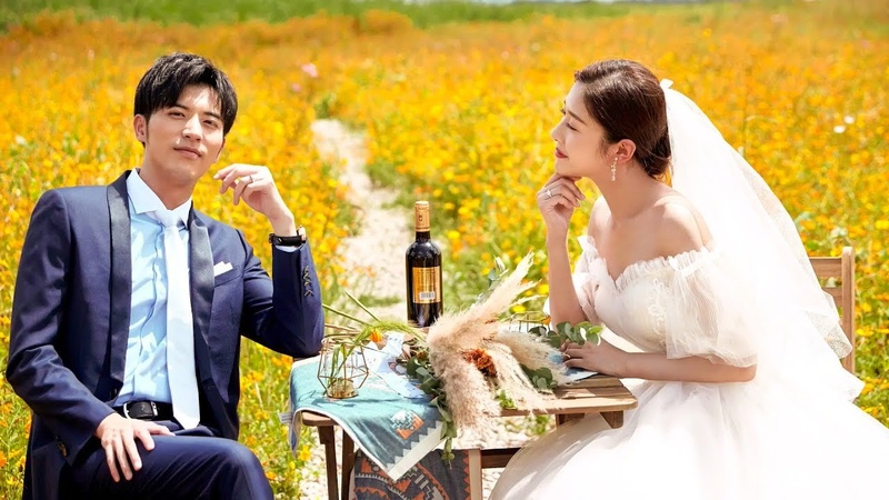 Мой босс хочет жениться на мне 2❤️️клип к дораме😍Well Intended Love 2❤️️奈何BOSS要娶我2