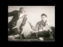 Всадники (1939). Бой между красными партизанами и германцами.