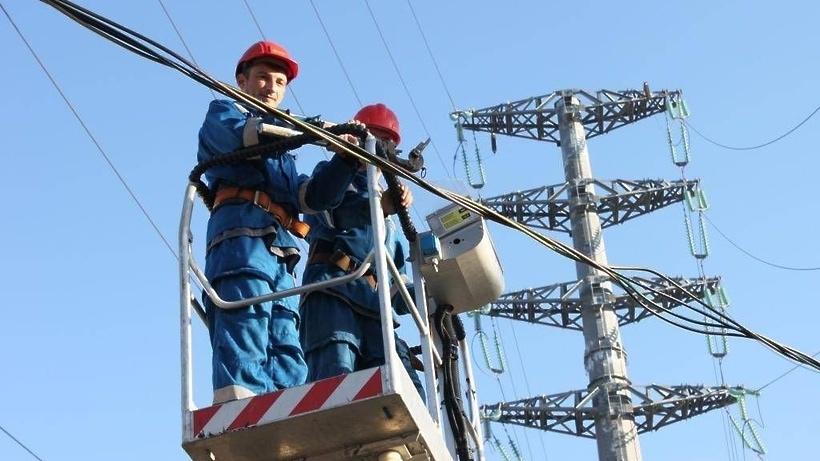 В 4 населенных пунктах КЧР планируется временное ограничение энергоснабжения