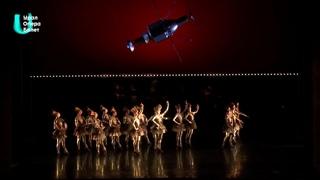 Аллеманда из балета «Приказ короля»