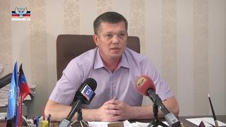 Шахтеры Республики и члены их семей отдыхают на побережьях Азовского и Черного морей