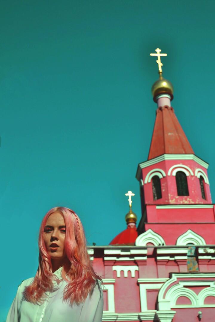 фото из альбома Ella Ponomareva №6