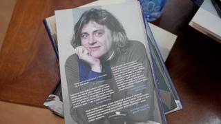 Автор хитов «Комбат», «Там за туманами», «Про коня» - поэт Александр Шаганов в Лобне