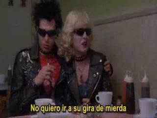 Sid & Nancy - Heaven's a lie
