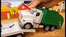 Истории игрушек и машинок для детей 🔴 Прямой эфир