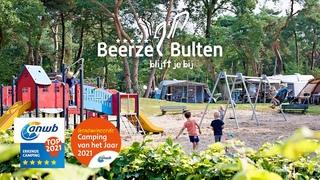 Beerze Bulten - 5-sterren camping