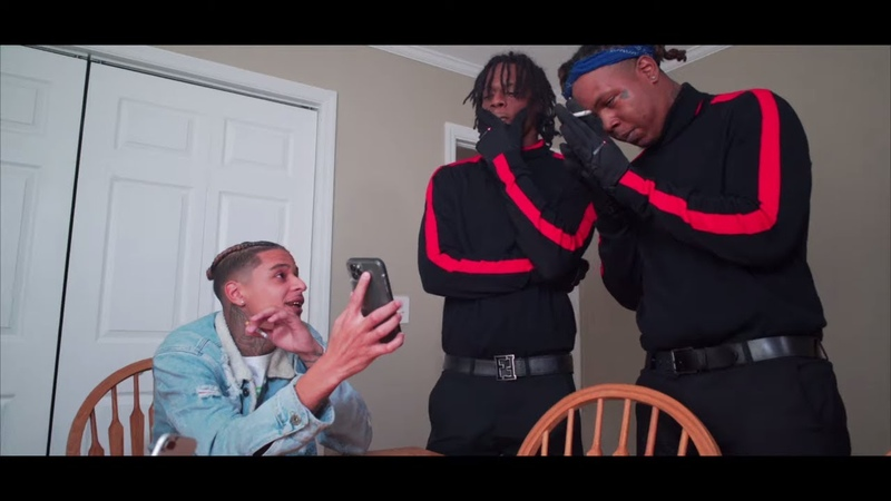 Check Runnaz ft. Lil Mexico - Own Your Sh*t (Shot by @Ganktowndurt)