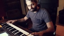 Keane Everybody's Changing Piano Cover by Mostafa Negm