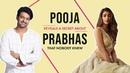 Pooja Hegde on dating Rohan Mehra, Prabhas 20, Akshay, Salman, Kabhi Eid Kabhi Diwali Aruvaa