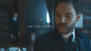 the alienist | the question you should be asking