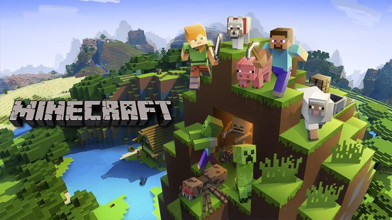 [Minecraft] - 15 | Анонимное Общество Фермеров - BreathlessRose