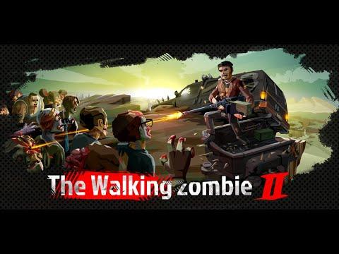 The Walking Zombie 2 - Серия 4.Не,ну я не знаю...