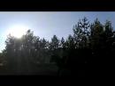 Прекрасный солнечный день