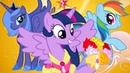 Мультфильмы Мой Маленький Пони 🔴 Дружба - это чудо про Май Литл Пони