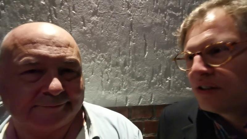 An Corona erkrankter Türsteher Frank Küster Neue Odessa Bar King Size Bar kritisiert die Maßnahmen